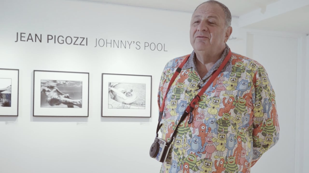 Partnership: Jean Pigozzi and Leica Collaborate on the Ultimate Party Camera