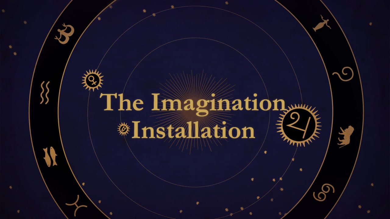 The Imagination Installation