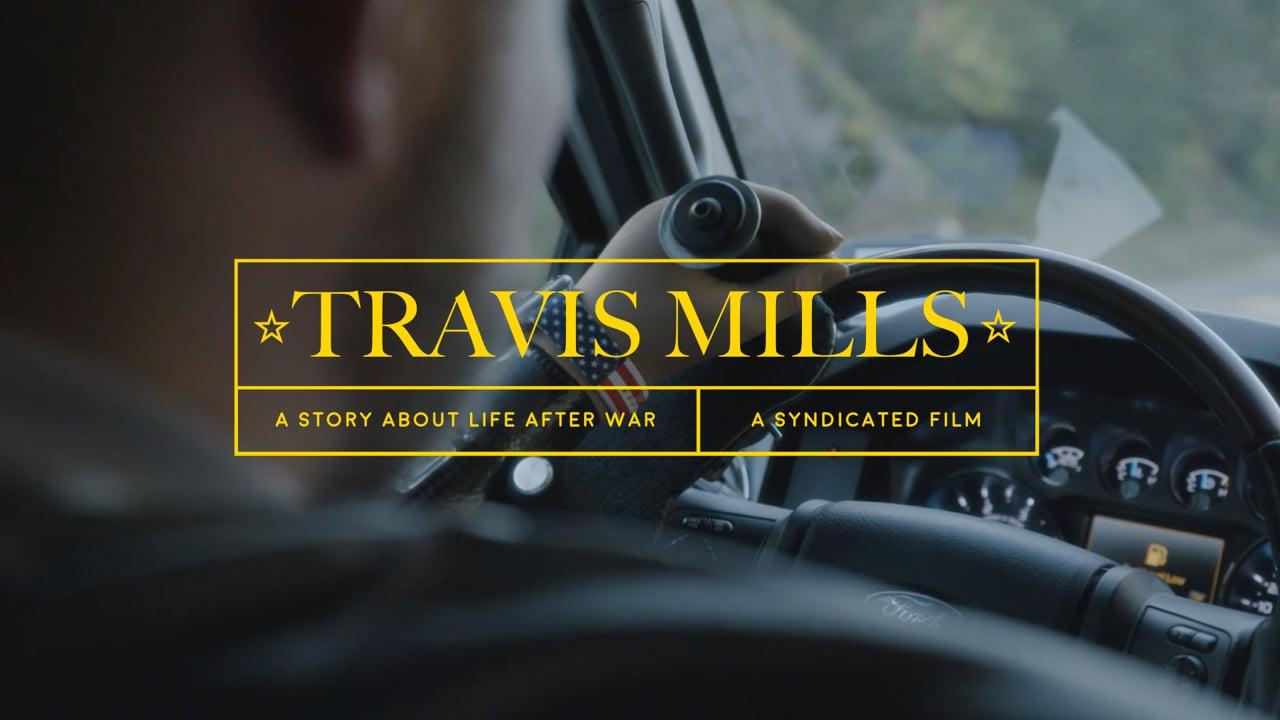 Travis Mills Doc