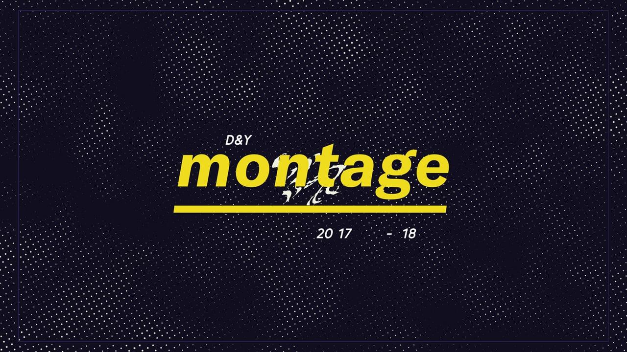 Motion design Reel 2018