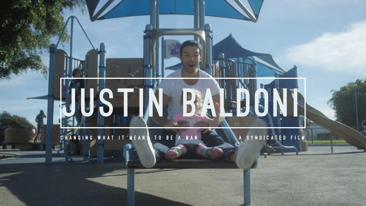 Justin Baldoni - Man Enough
