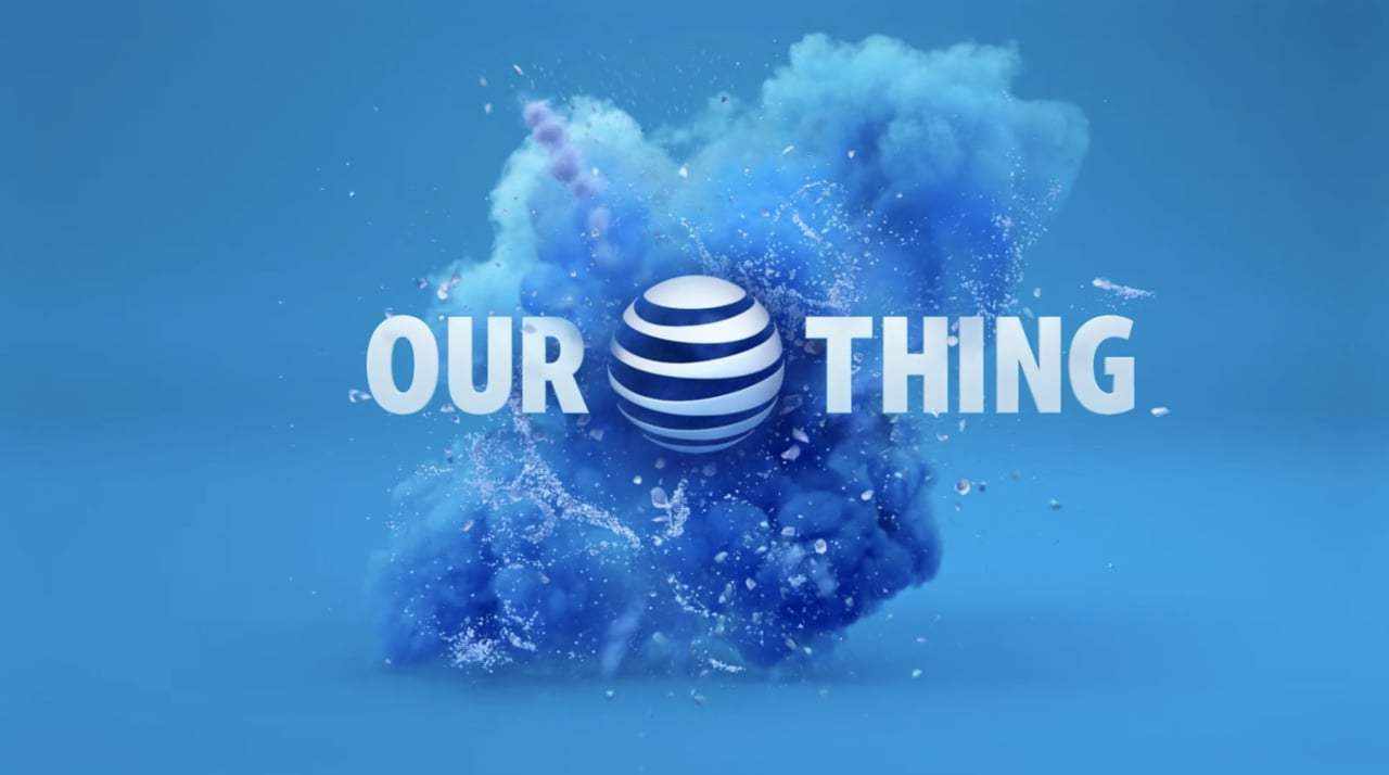 AT&T | More For Your Thing :60