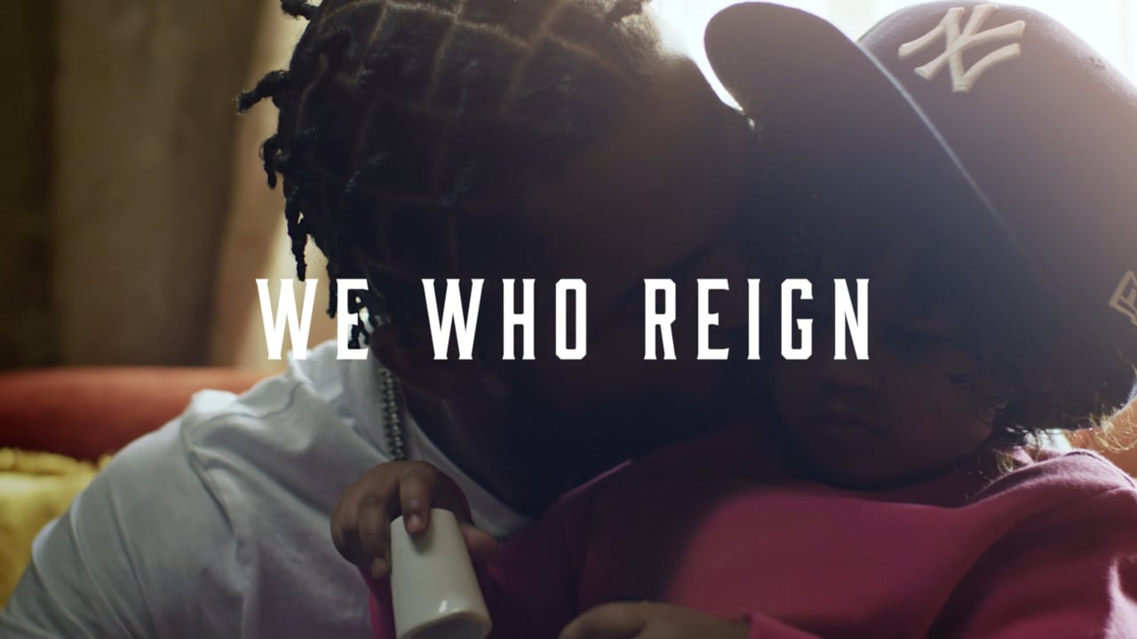 New Era - We Who Reign