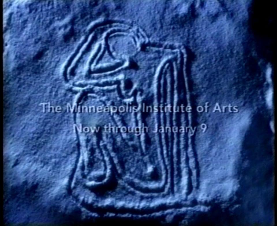 MPLS INSTITUTE OF ARTS - Matisse