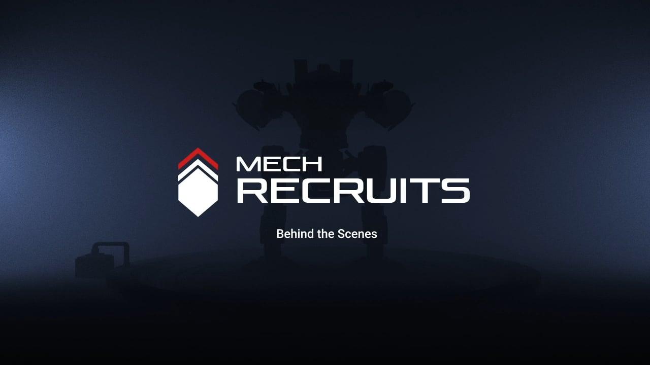 Mech Recruits