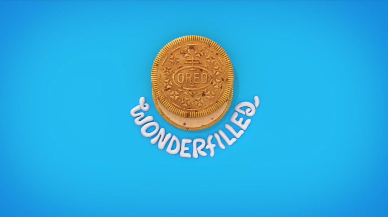 Oreo Wondervault