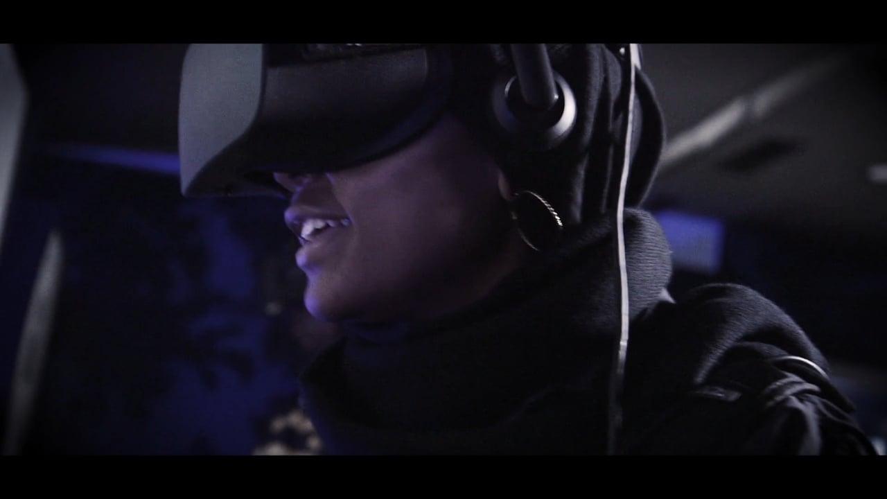 US Navy VR Brand Experience