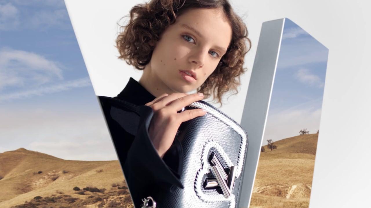 Louis Vuitton, Twist