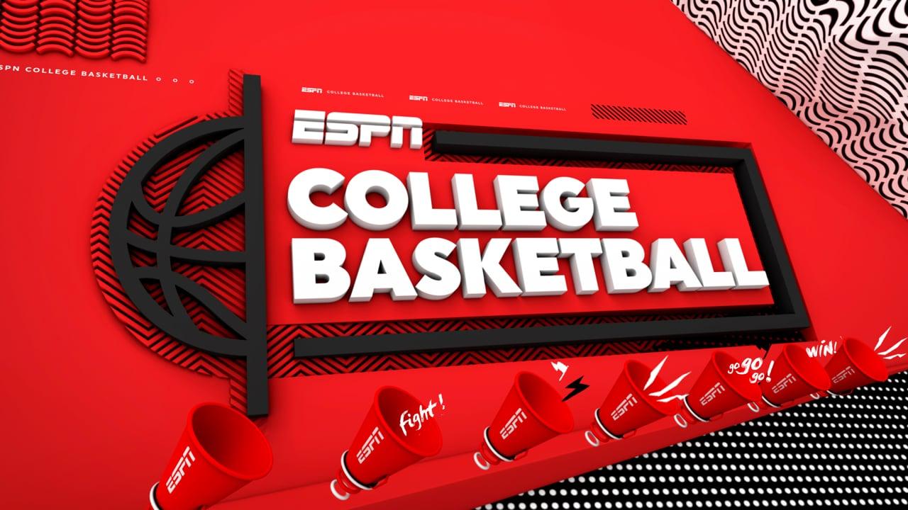 ESPN College Basketball Rebrand