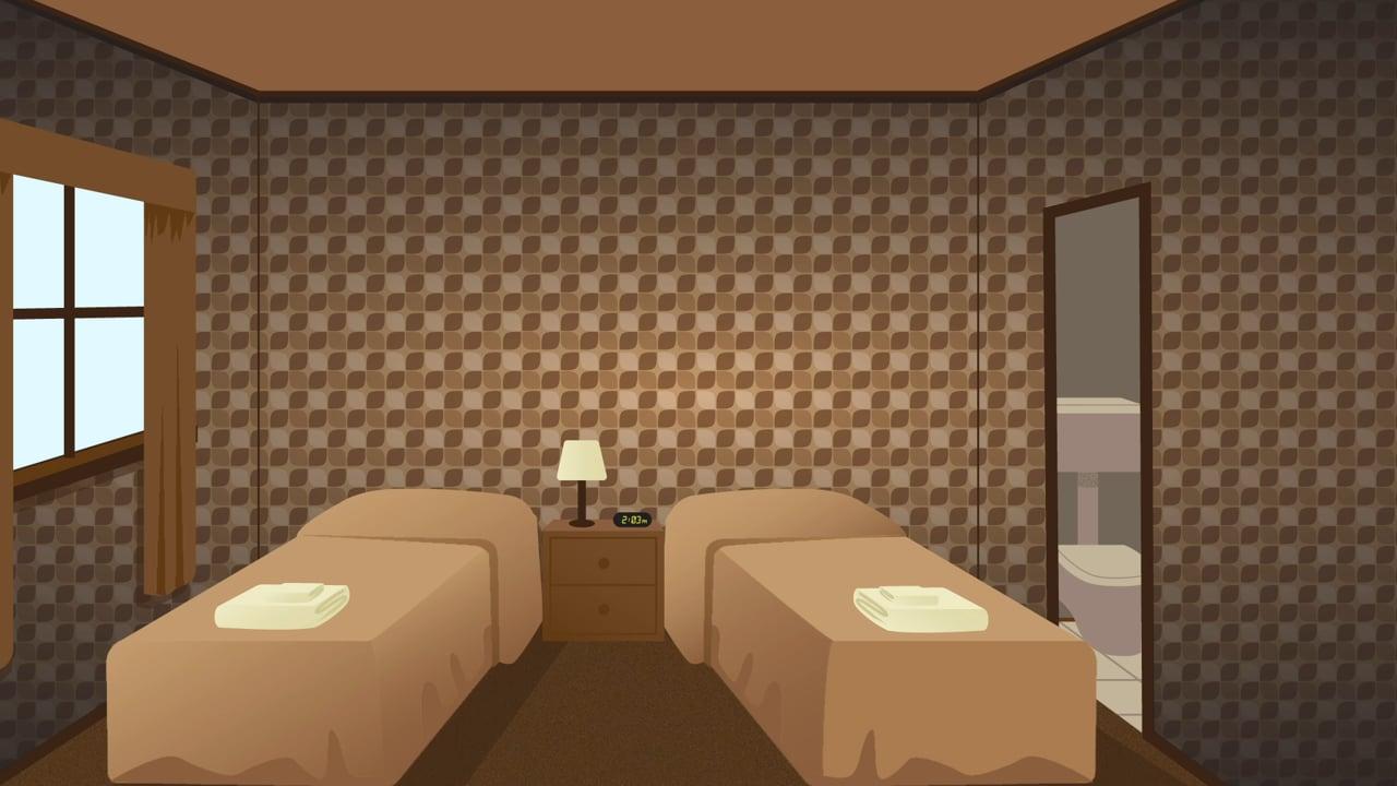 Quest Hotels origin story