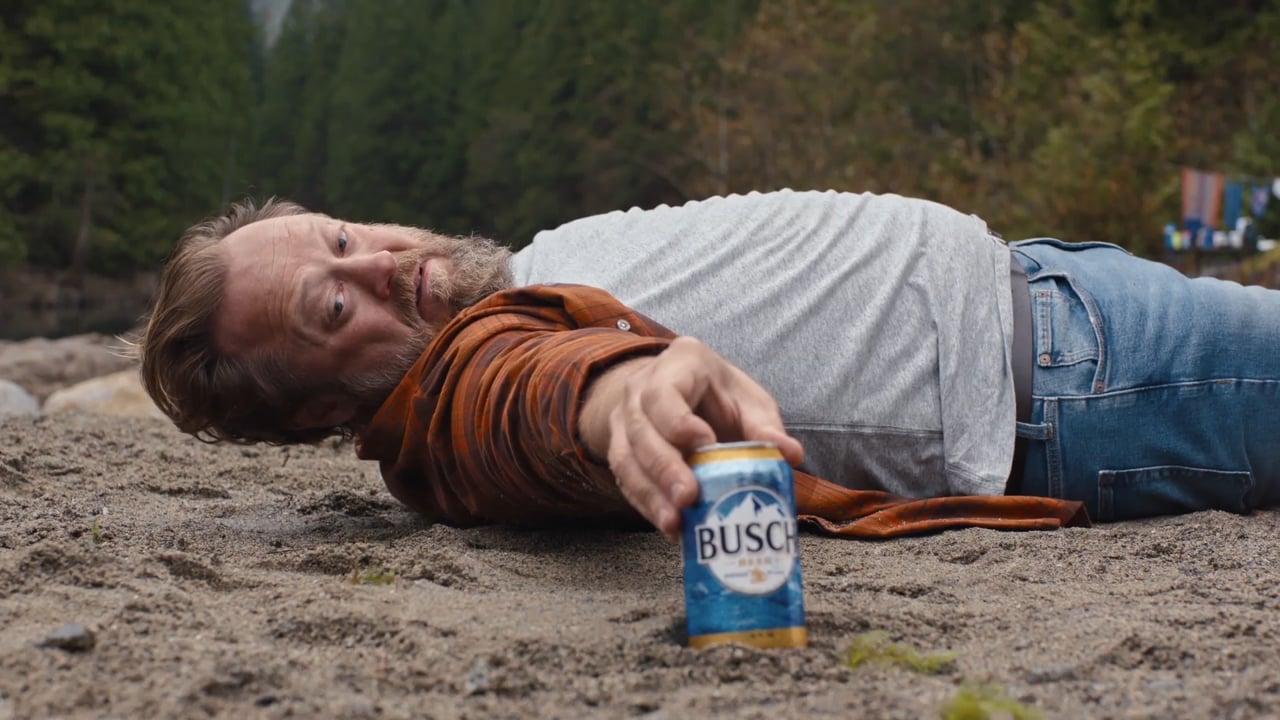 """Busch """"Bear"""""""