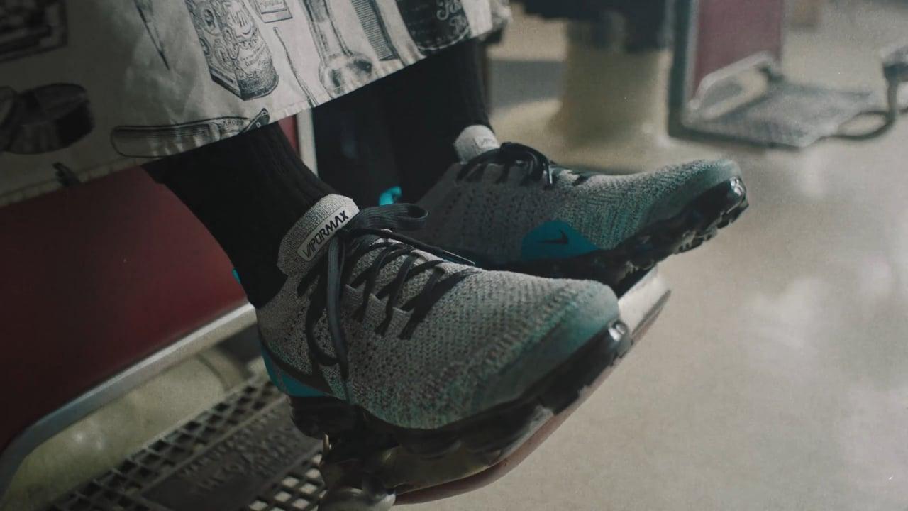 Nike - Chris Sims