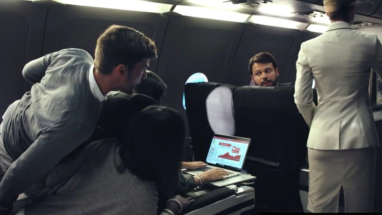 HP - Turn the Office Around
