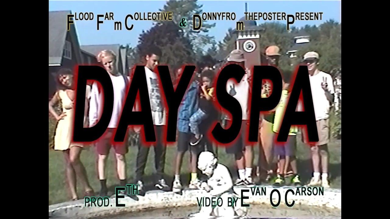 DAY SPA - DONNYFROMTHEPOSTER