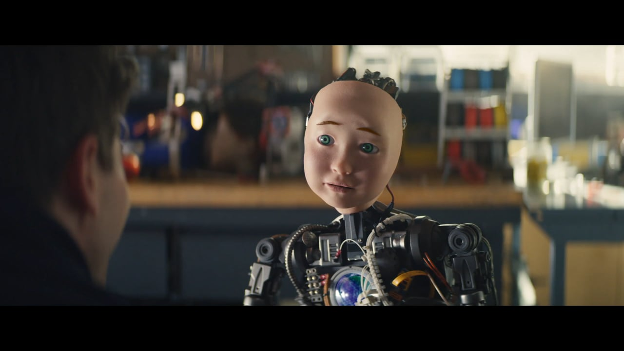 TurboTax: RoboChil