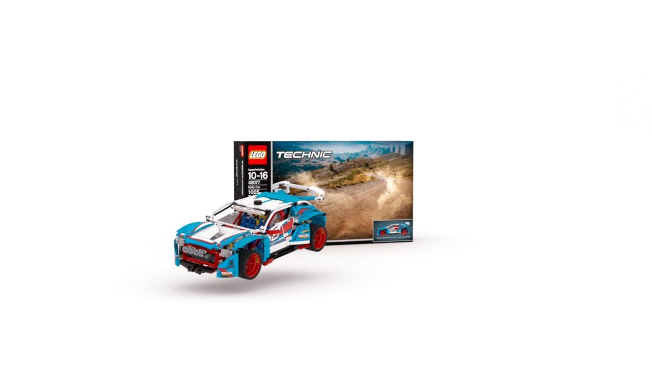 LEGO 'Breakout' Commercials