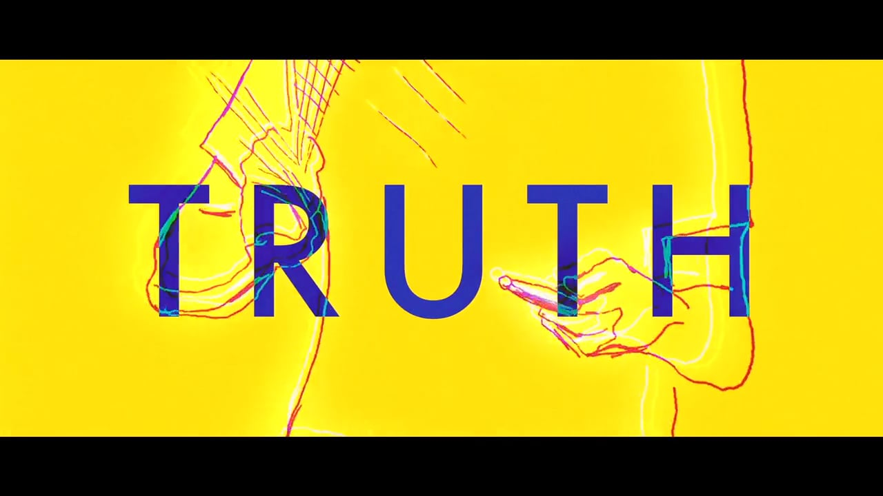 TRUTH Music Video