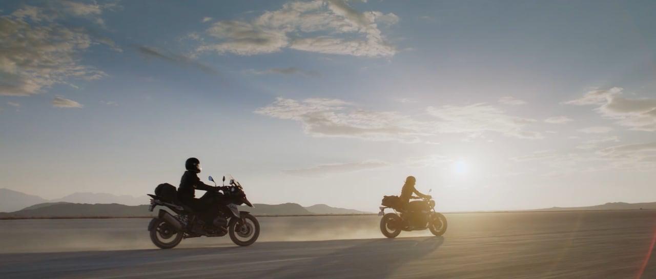 BMW Motorrad // Someday