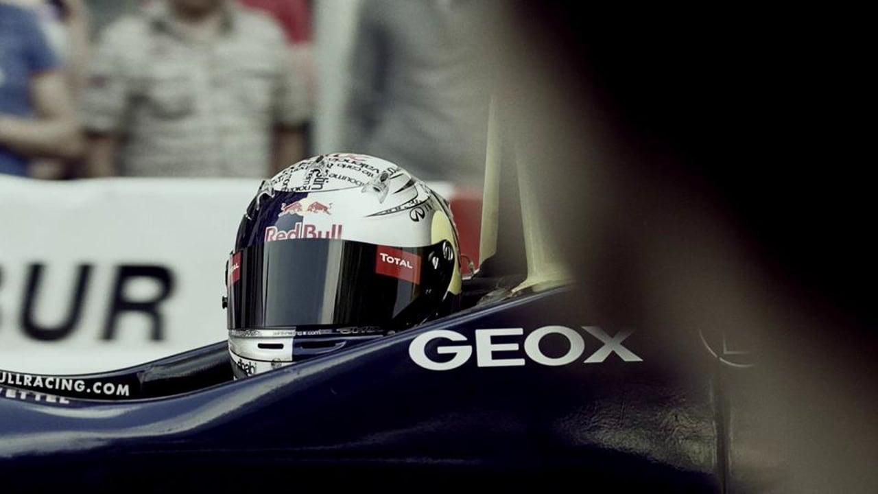 Infiniti Grand Prix