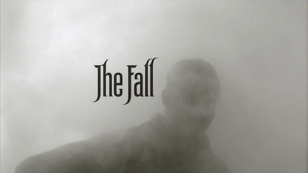 "Tarsem's ""The Fall"" Title Design"