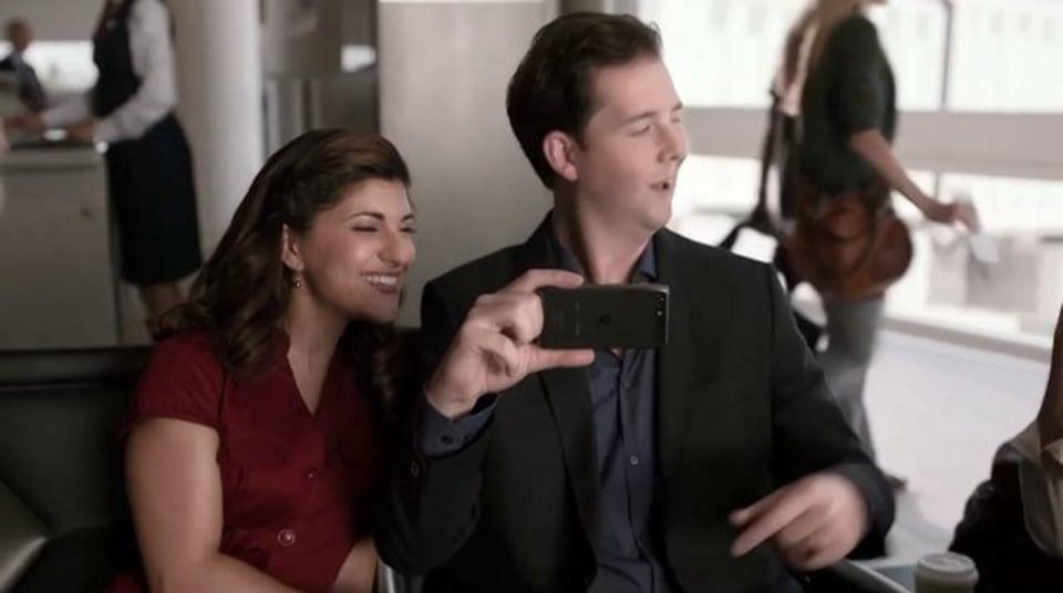 "Verizon NFL Mobile ""Andy"" :30"