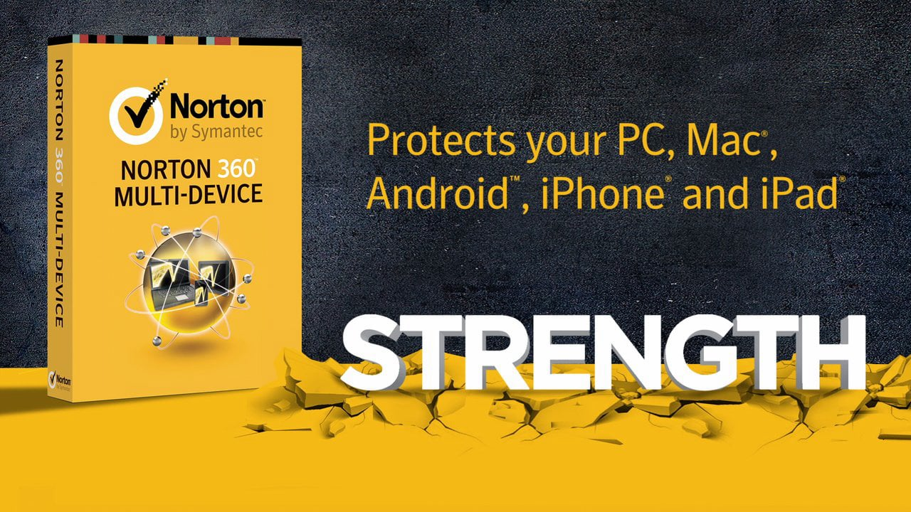 SYMANTEC NORTON'S UTILITIES – MAN OF STEEL PRE-ROLL