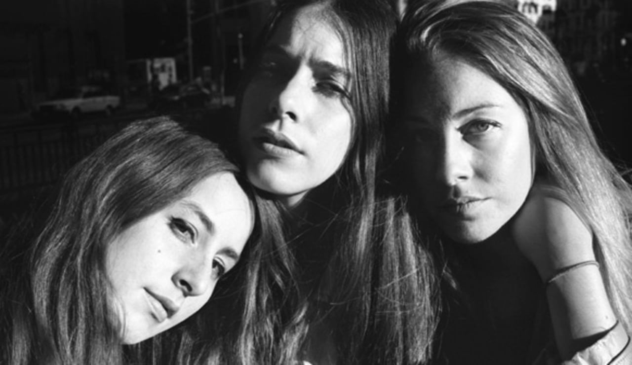 """Haim """"The Wire"""" (Official Video)"""