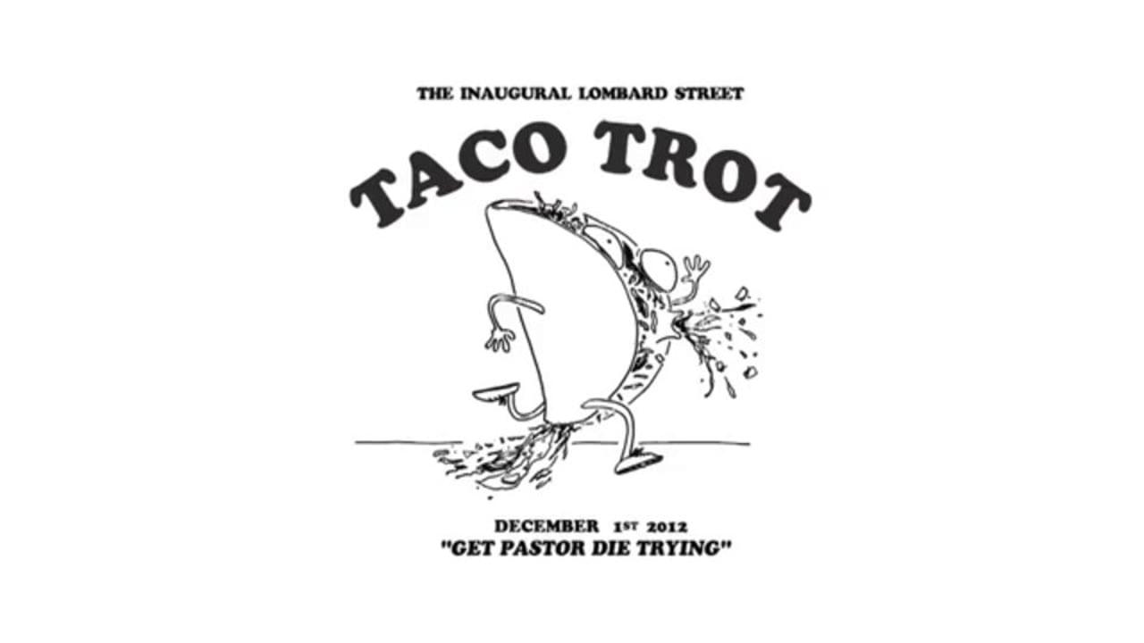 """Taco Jam"" - Theme to Portland Taco Trot"