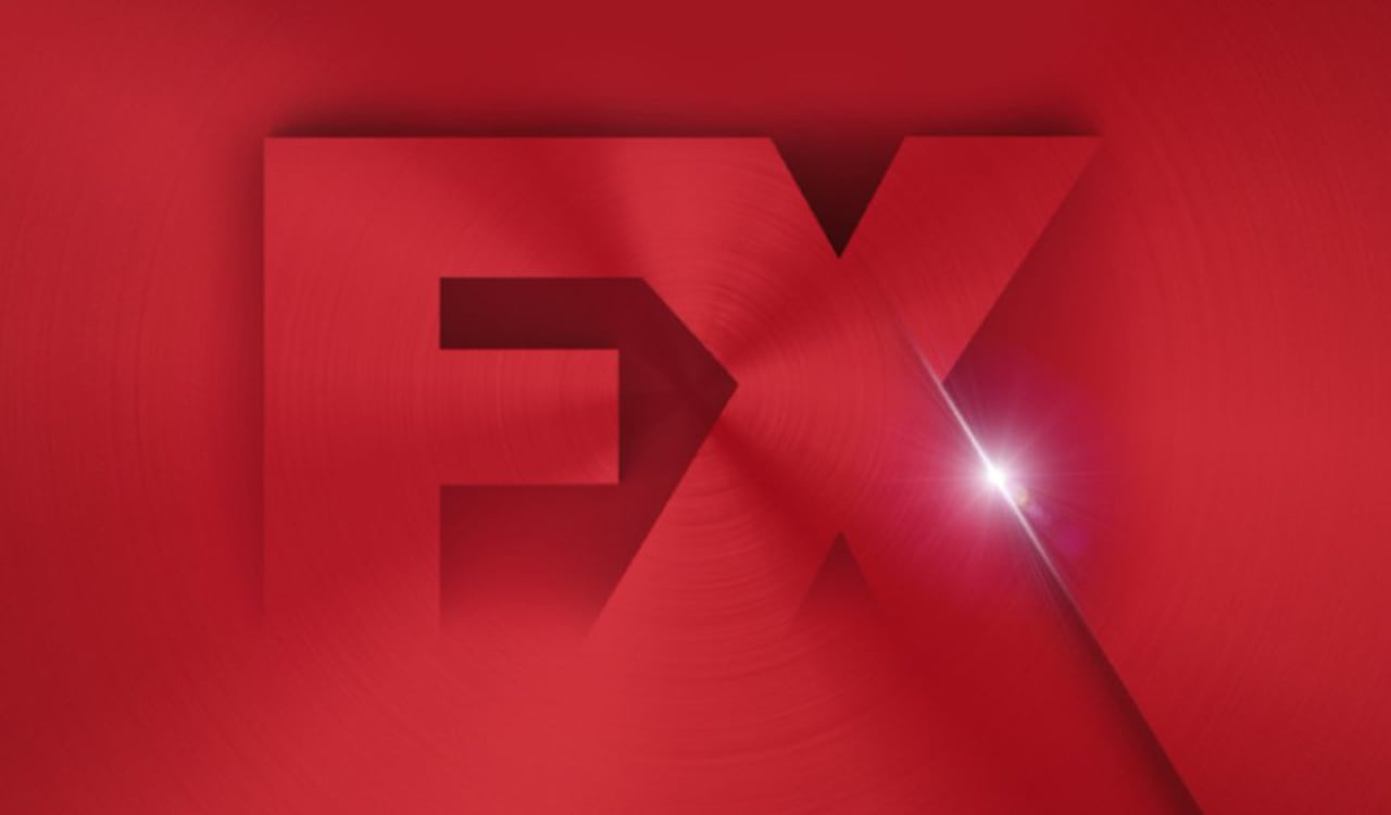 FX Channel Branding Refresh