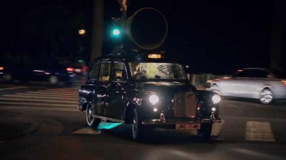 Newcastle Cabbie