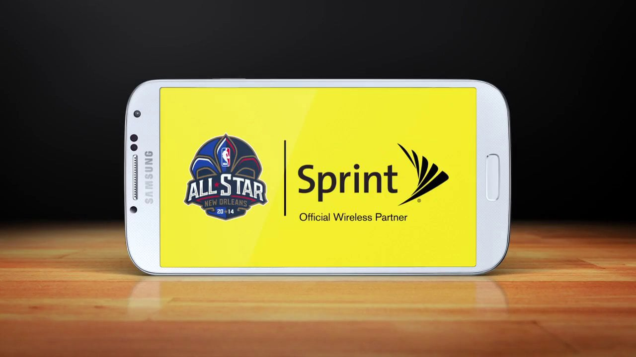 "Sprint - 5s Spots ""Framily"""
