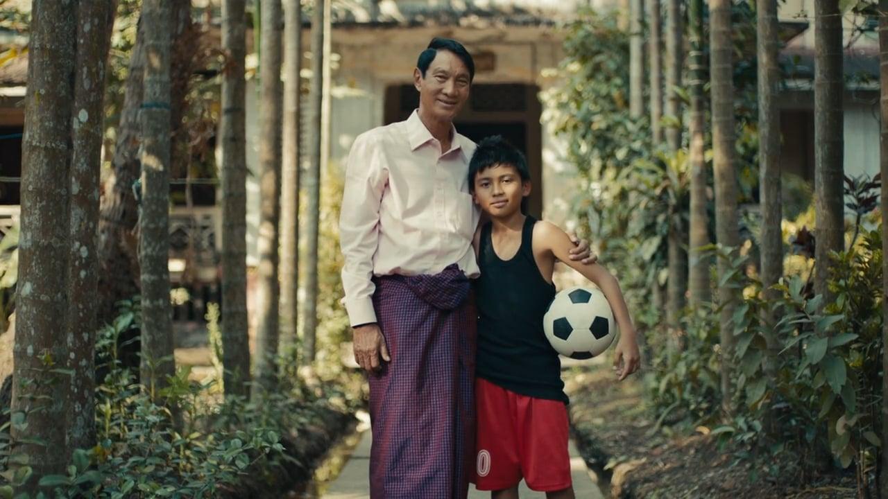 Coca-Cola / FIFA World Cup / Myanmar