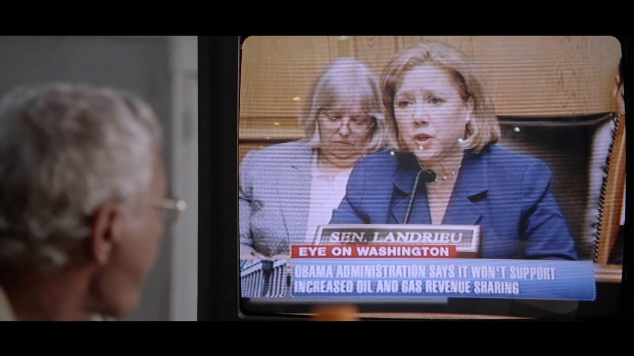 Mary Landrieu for Louisiana Senate