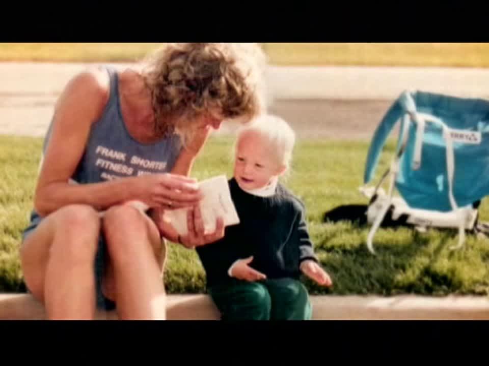 JOHNSON'S BABY OLYMPIC SPONSOR TV