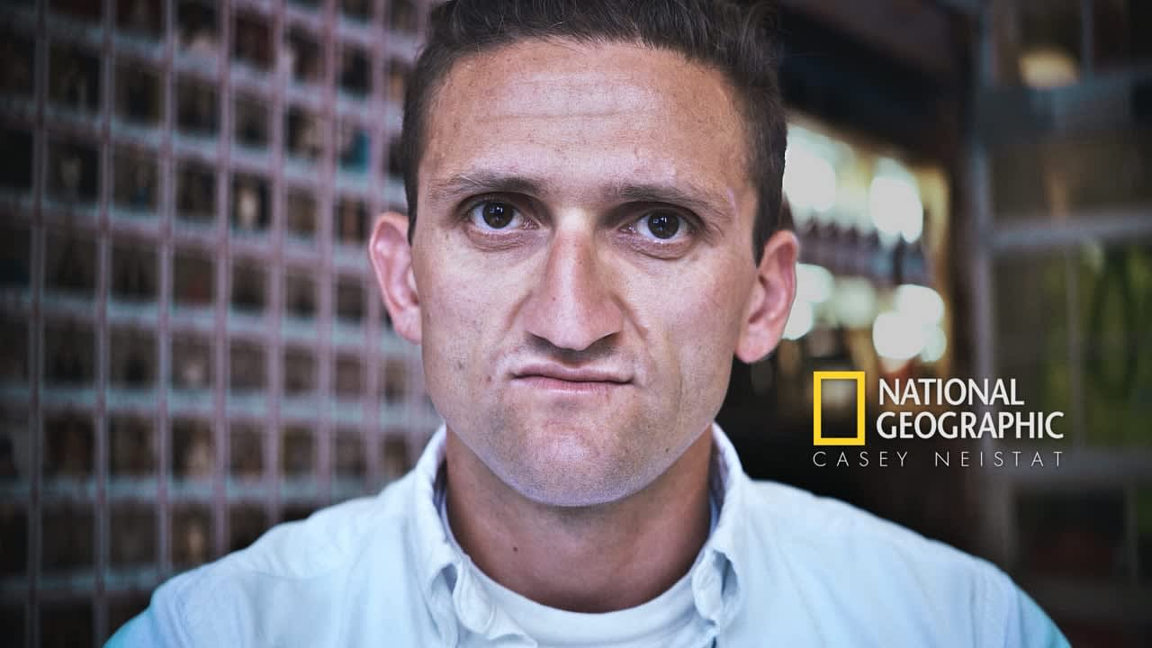 Expedition Granted - Casey Neistat