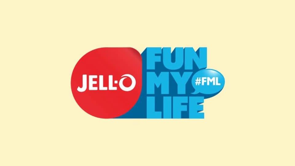 Jell-O: FML