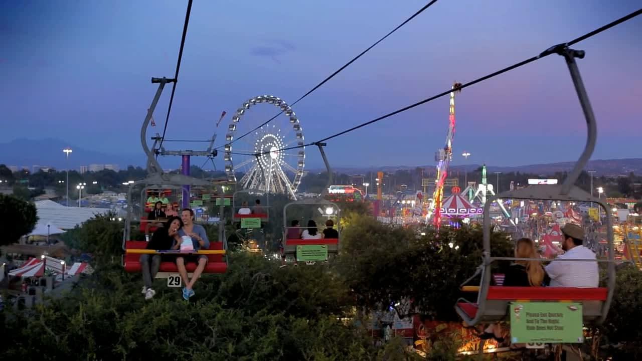 """Fun"" - Los Angeles County Fair"