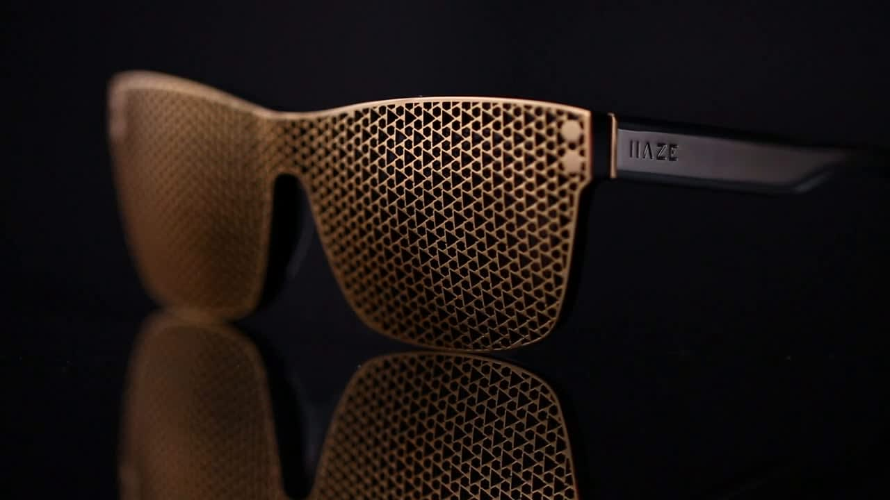 Haze Collection - Product Campaign