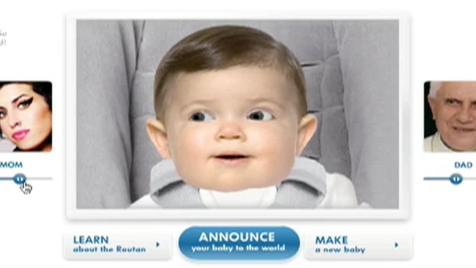 Volkswagen: BabyMaker