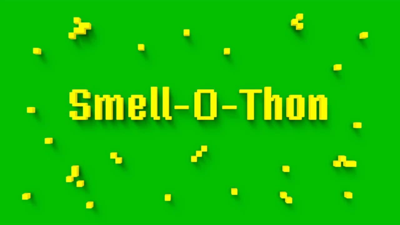 Gain Smell-O-Thon