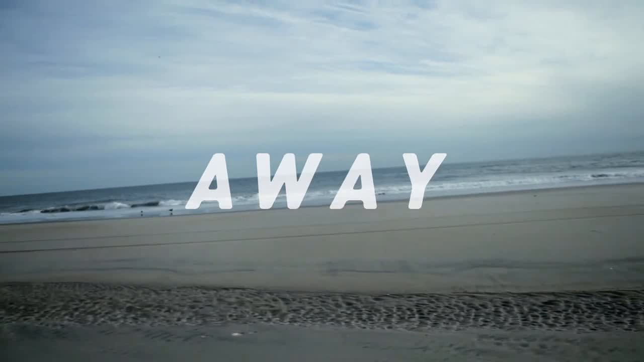 Away Short Film, Trailer, and Poster