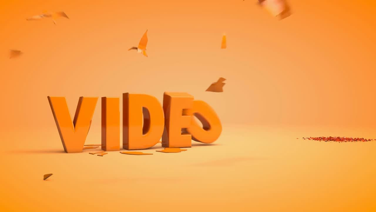 3D Animations and Video Editing