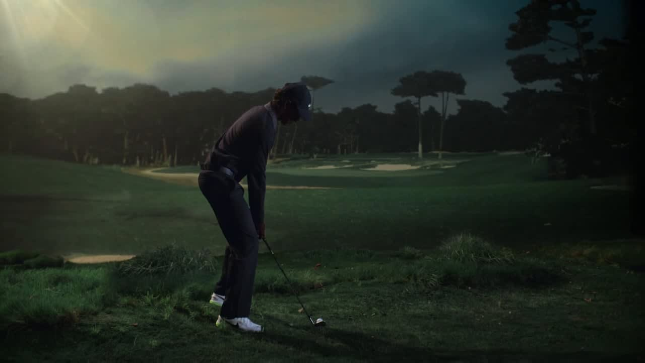 Nike Golf   Every Hole is an Adventure