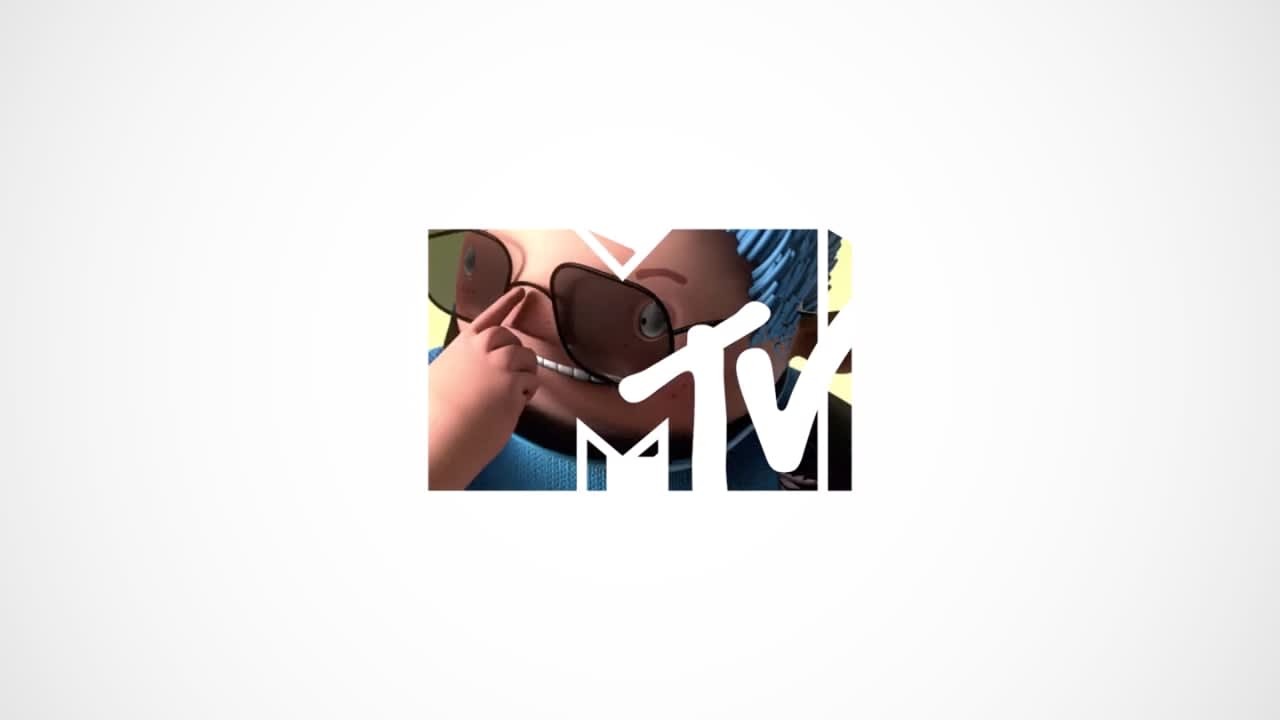 Chameleon - MTV World Design Studio: Milan