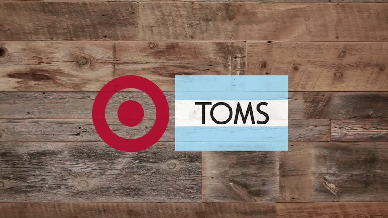 Together Sweater - TOMS & TARGET