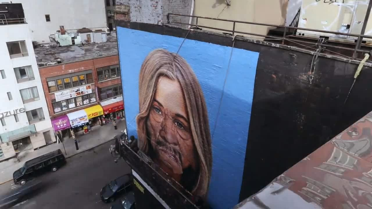 Snickers - Marcia Gets Hungry Billboard