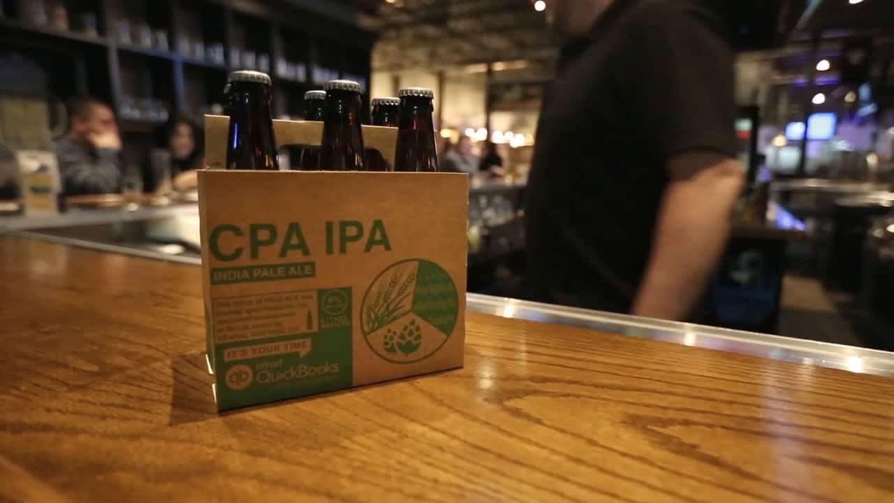 Intuit Quickbooks CPA IPA