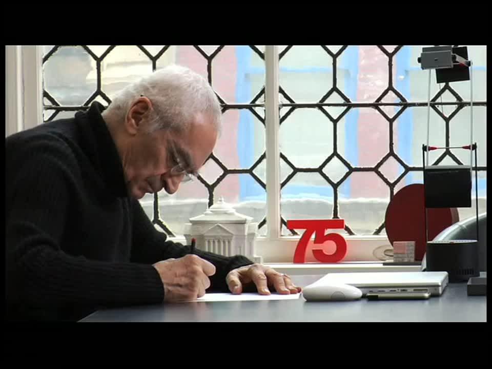 """Lines,"" an L/Studio Short Documentary Series"