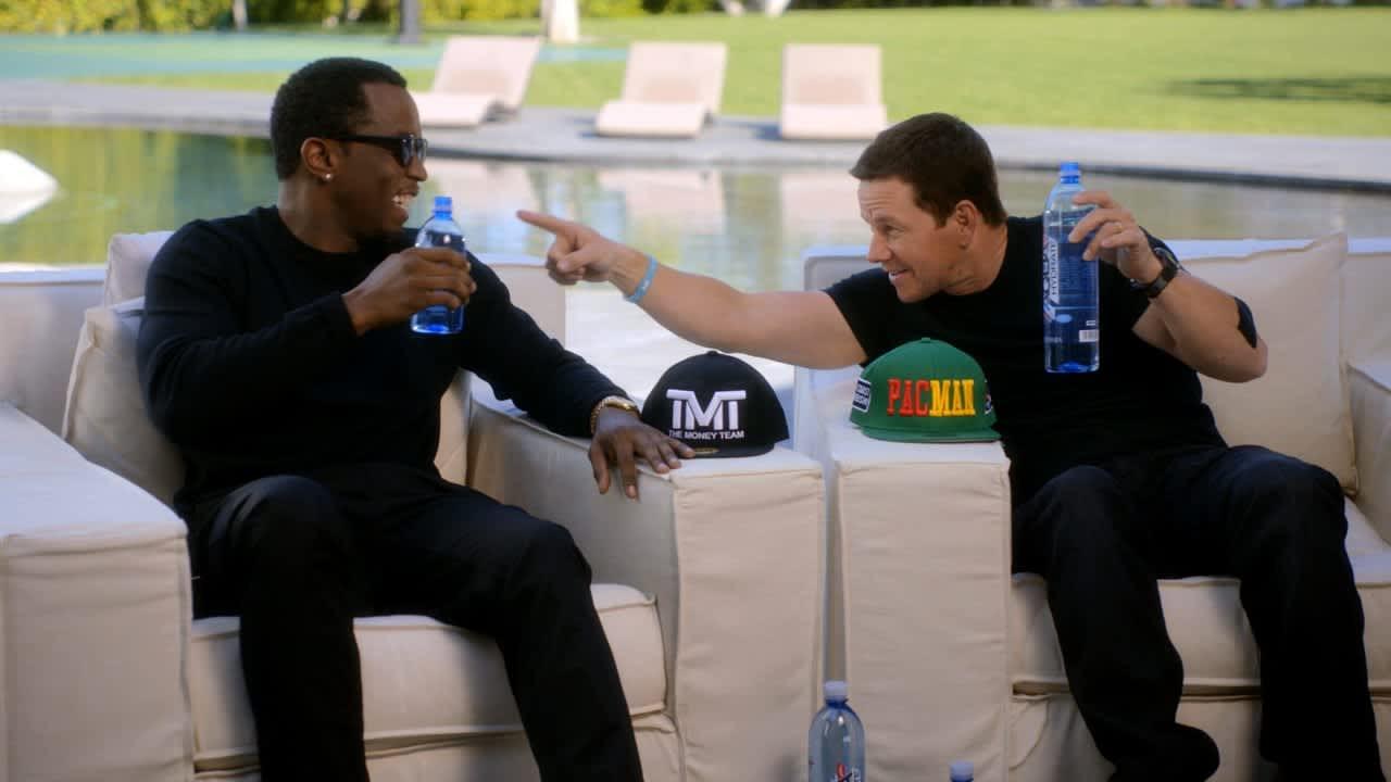 Wahlberg & Diddy