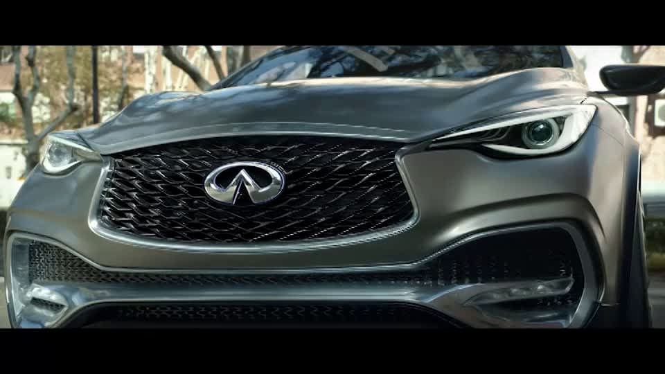 Infiniti: Embrace the City